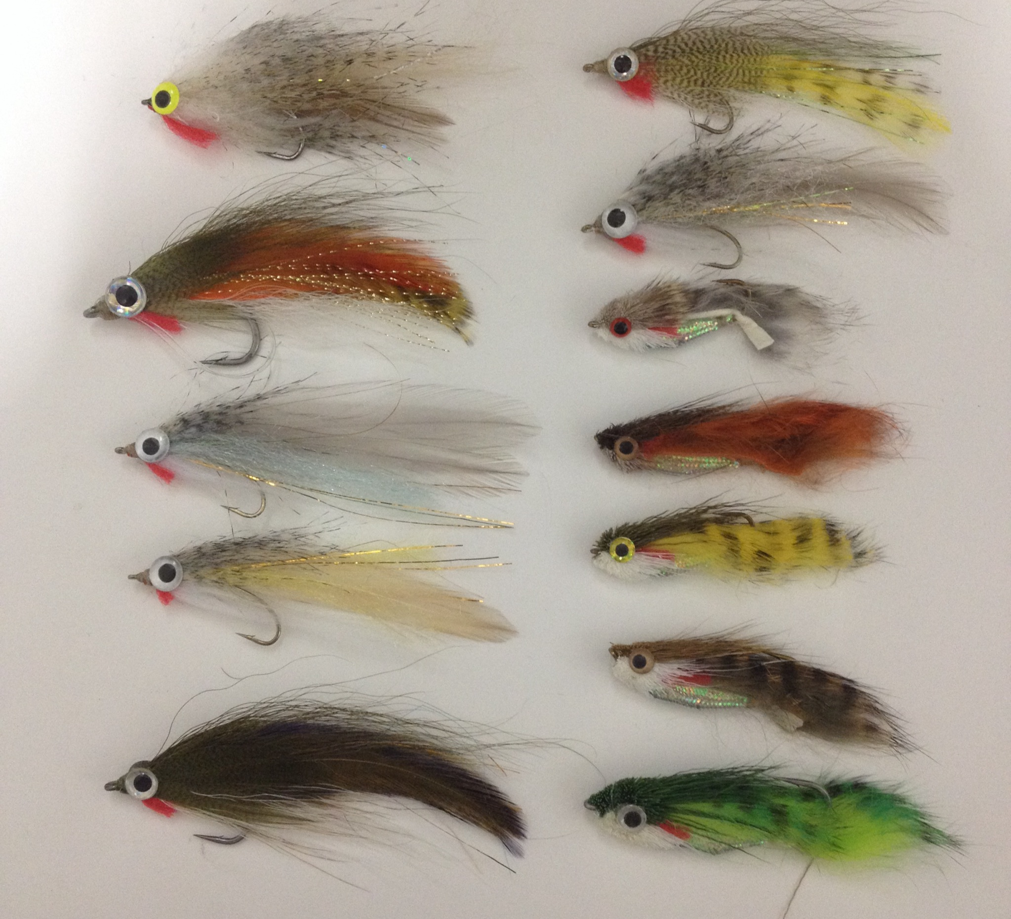 fishin envy | page 2, Fly Fishing Bait